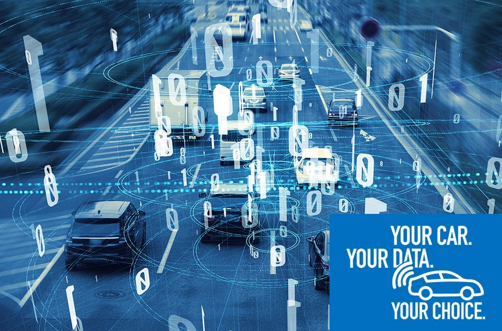 Your car data owned by manufacturers now